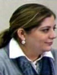 Dra Adriana G. Ancer Arellano
