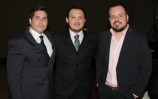 SOCIAL IMG_5565 SERGIO, DAVID Y MIGUEL PAZ